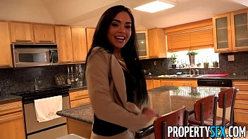 Propertysex ruthless real estate agent fucks big dick - 1 part 5