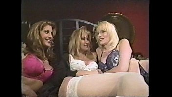Back to anal alley - celeste, lynn lemay, & christina angel
