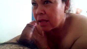 Mamando verga