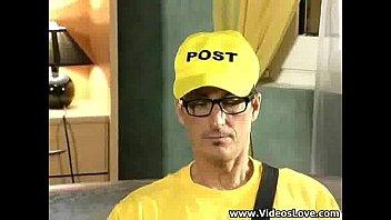 Почтальон благодарность