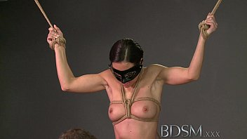 Bdsm xxx magic wand orgasms prove t..