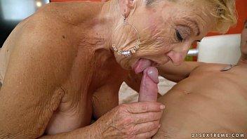 55yr old granny asami nokaze cum dump 5