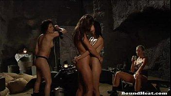 Orgies panty slave stories