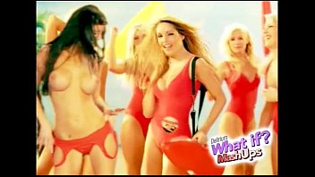 baywatch porn Baywatch babe - Gena Lee Nolin's secret sex  tape.