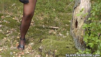 Slutwife Gangbanged By Plenty Of Strangers At A