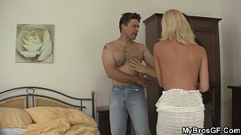 Husband catches cheating girlfriend..