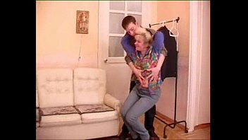 Seems brilliant old woman dalny marga seduces boy agree, amusing