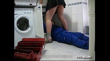 Videos Movil Mi esposa cogiendo con el gasfitero