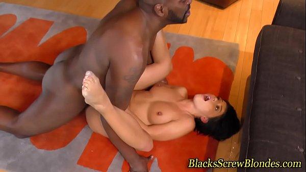10 min hd porn video Bbc slut anal creampie 10 min