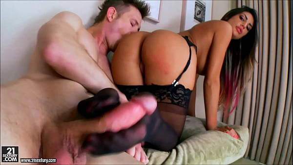August ames anal xnxx