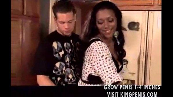 Threesome blow job photo
