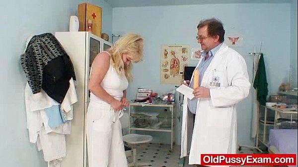mature blonde nettdating test