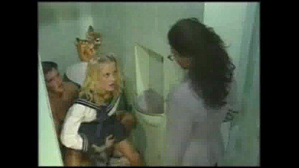 from Bryan sex in school bathroom everest