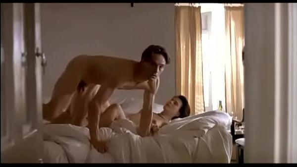 Juliette binoche nude scenes
