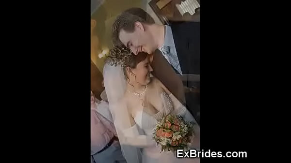 brides gone wild fucking