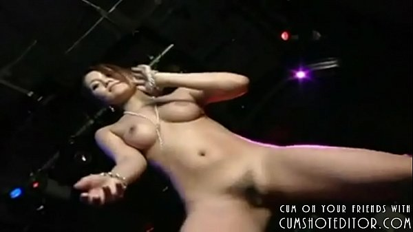 Slut dancer clips