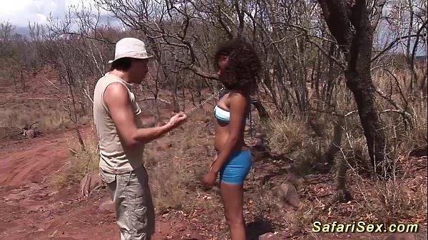 African groupsex safari orgy 6