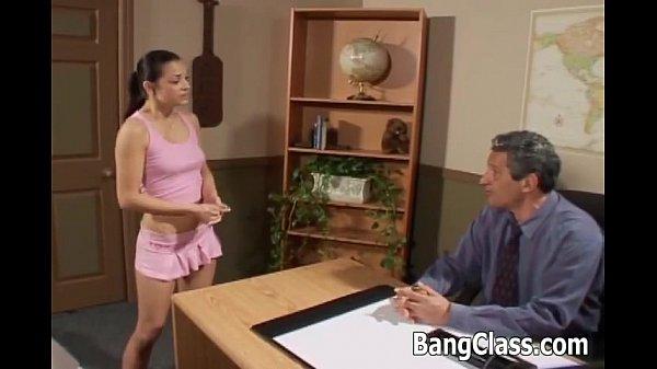 Chinese Teacher Fucking A Student