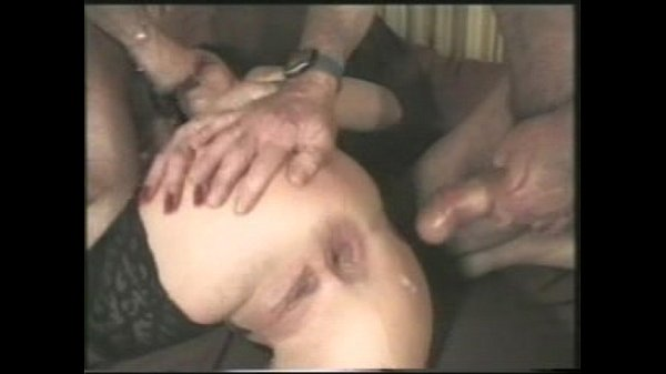 cuckold forced anal