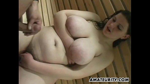 getrunken amature porno