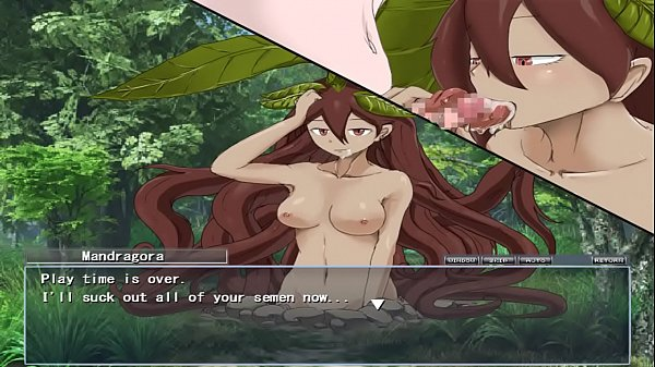 Monster girl quest all sex scenes