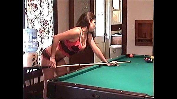 Erin marxxx pool table sex 2