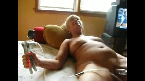 private party naked women