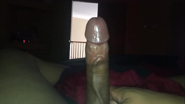 Jerking My Dick First thing in morning what u think?