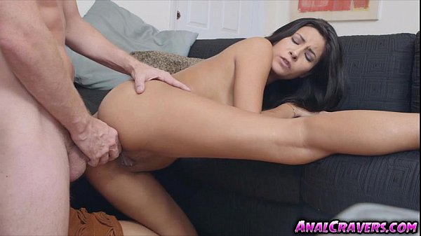 Black Kelly  Is Giving A Blowjob To A White Guy