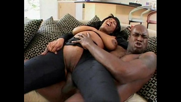 Africa sexxx lexington steele 5