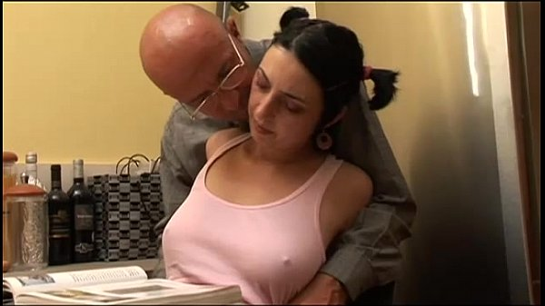 Grope porn video