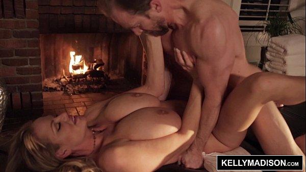 image Kelly madison achieves spagasm