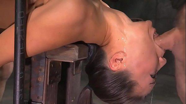 Group sex race orgasm