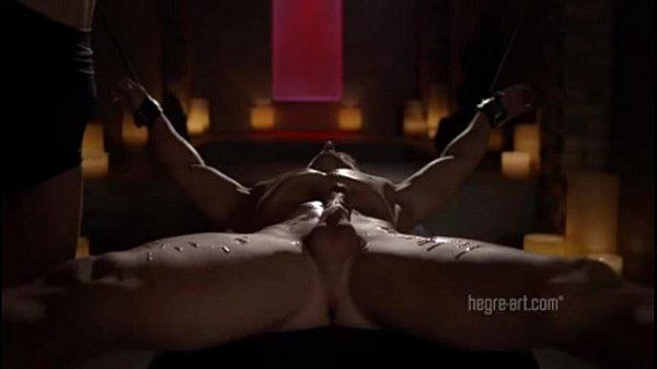 Bondage Femdom Massage