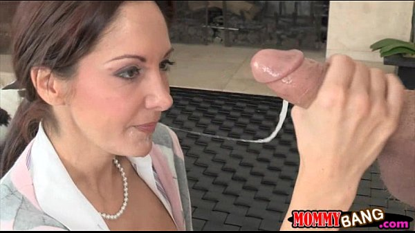Carolyn lesson milf