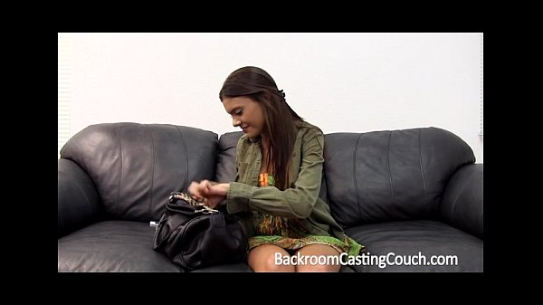 Burnette on couch - 3 part 3