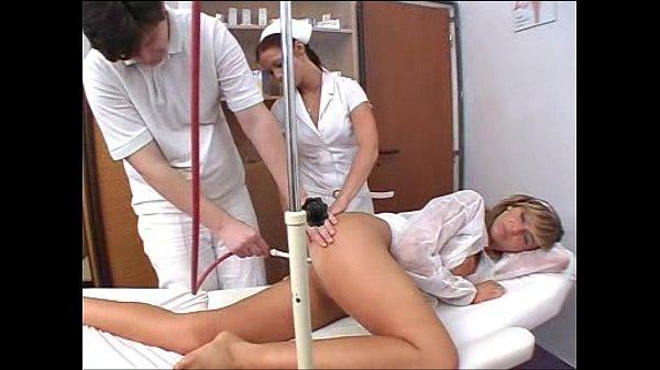 Gyno Clinic Kristina - Xvideoscom-7707