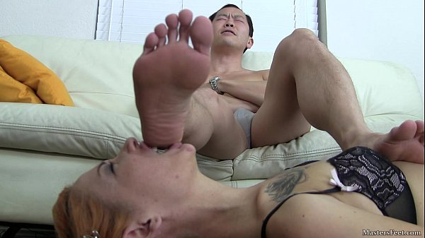 Female Worship Male Feet - Xvideoscom-1198