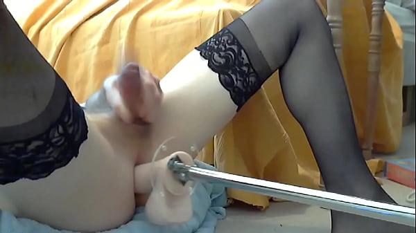 Evening spank g4 channel