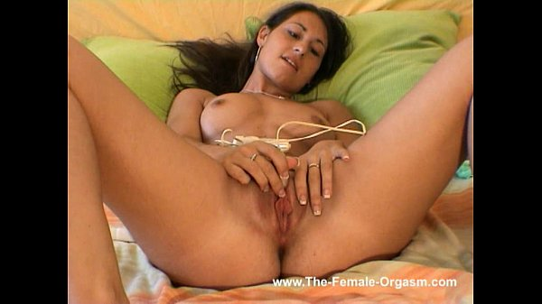 Spontaneous Female Orgasms - They Are That Excited -3258