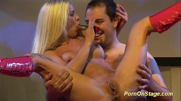 Interracial Hardcore Gangbang Sex Party Video 24