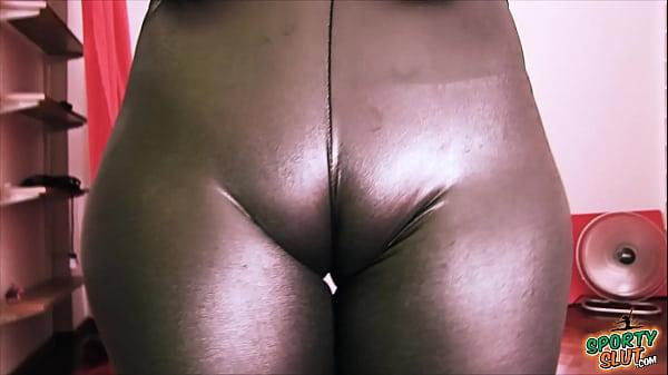 Big bubble butt tube-1667