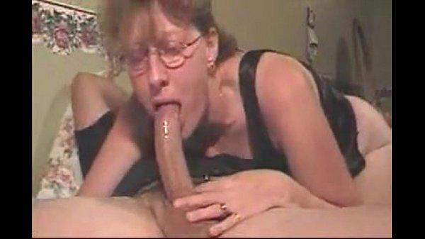Mom slut load