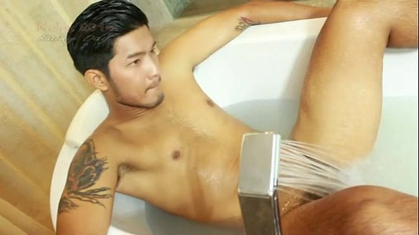 Handsome Model Thai - Xnxxcom-7491