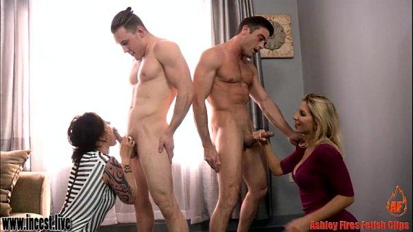 Hand job female porn