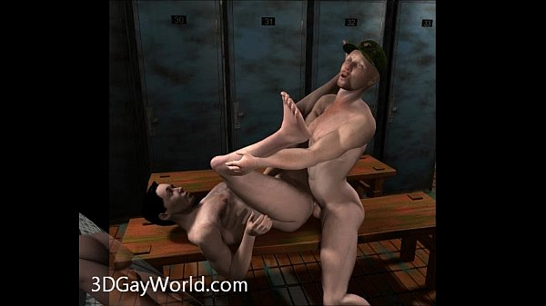 results 5 min 3D Gay World