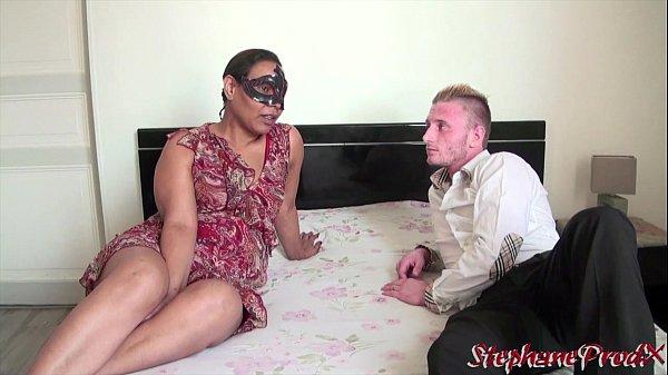 Cougar porno com