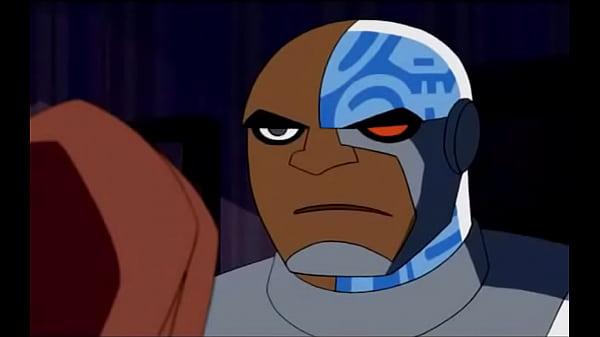 Teen Titans Hentai Porn Video - Cyborg Sex - Xvideoscom-4165