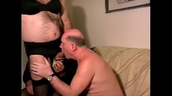 Tiffany walker with dirty old man - 3 part 8