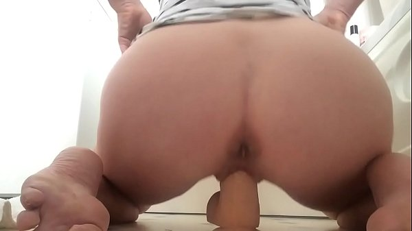 image Riding my dildo not for daddy josh long version